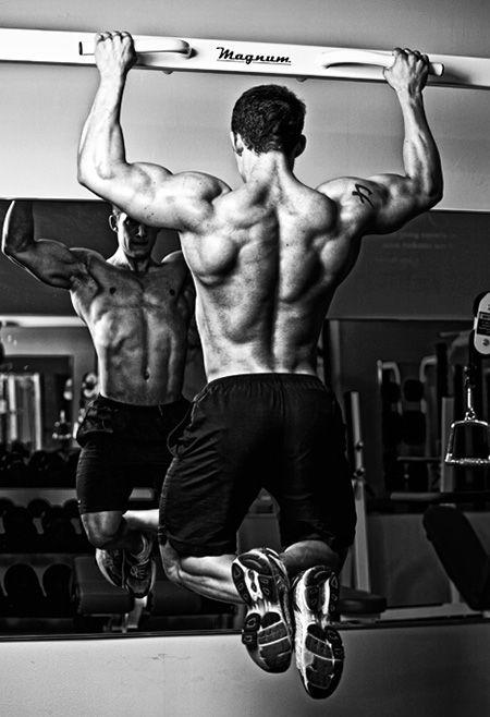Основные принципы тренировок