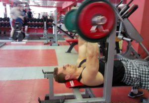 тренировки, накачка мышц