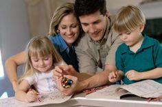 Правила воспитания детей, правила воспитания родных детей
