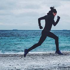 Движение это здоровье, польза от бега