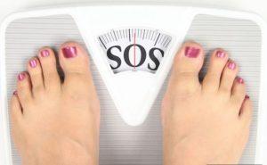 похудение без диет, сброс веса без диет