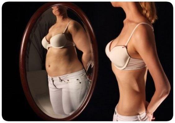 похудение без диет, похудение