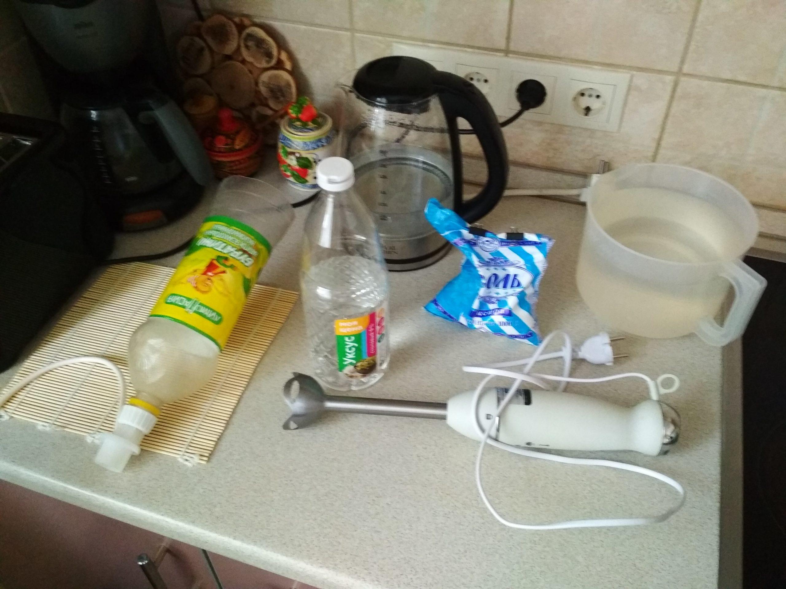 Как регенерировать фильтр для умягчения воды самому